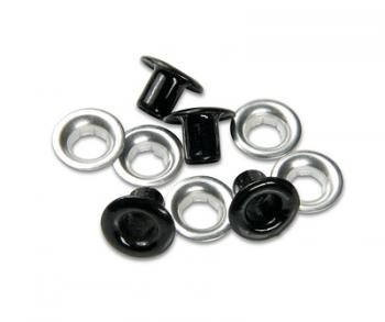 Black Eyelets, Regular Shank